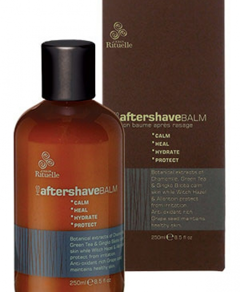 Skin Care Aftershave & accessories